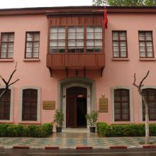 Antalya Atatürk Müzesi